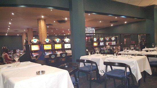 Casino De L'amitie