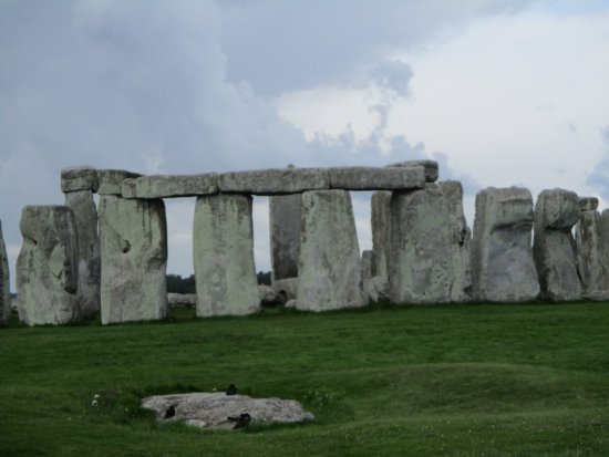 Archaeologist Guided Tours: A photo of our visit to Stonehenge with Archeologist Guided Tours. Highly recommended!