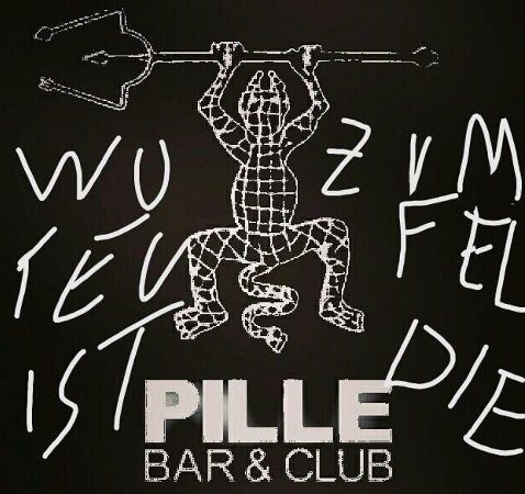 ‪Pille Bar & Club‬