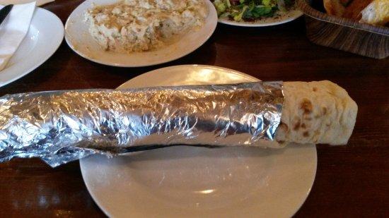 Adana Grillhaus: Kebab