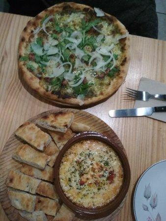 写真Le Crust Pizza Bar枚