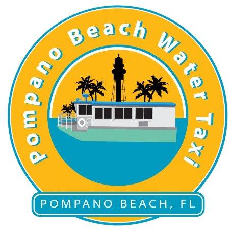 Pompano Beach Water Taxi