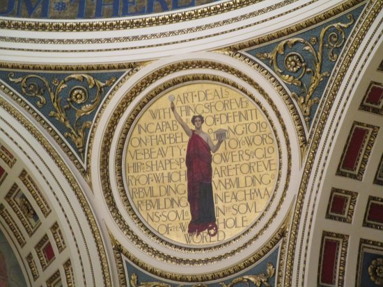 Pennsylvania State Capitol : So much to see