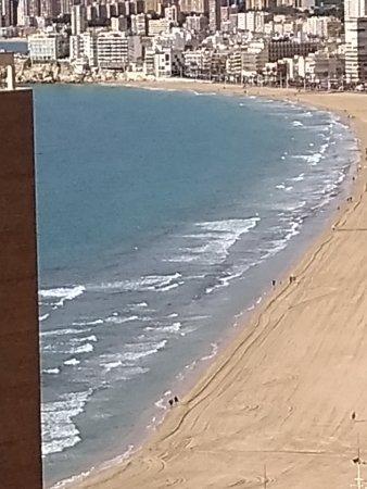 Levant's Beach