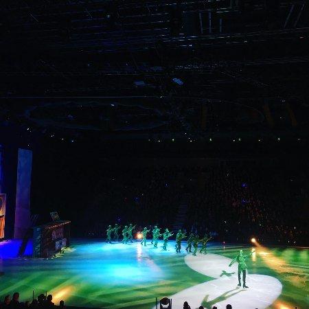 Malmo Arena : Disney on Ice - 2018 - Toy Story