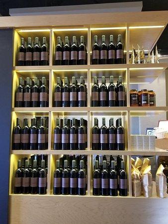Aridus Wine Company照片