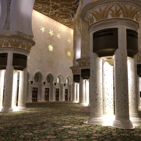 Sheikh Zayed Mosque Picture Of Sheikh Zayed Mosque Abu