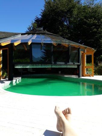 Antuquelen Hosteria Patagonica Photo