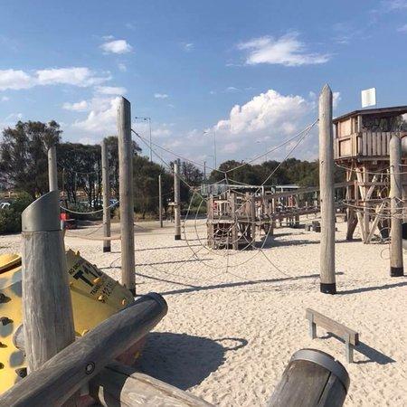 Maritime Cove Community Park