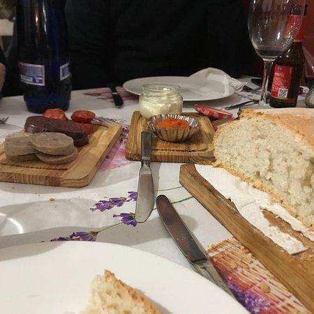 Restaurante to bar casa de comida en alicante con cocina mediterr nea - Restaurante mi casa alicante ...