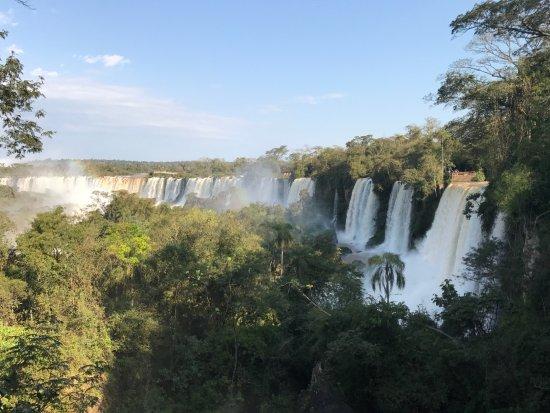 Cataratas Vegetacion Picture Of Parque Nacional Iguazu