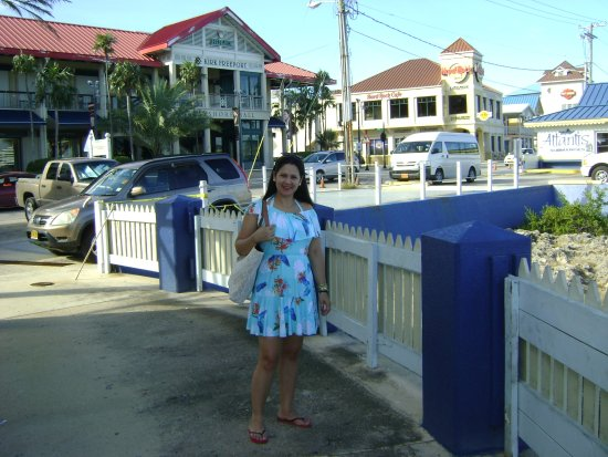 Bed And Breakfast Georgetown Grand Cayman