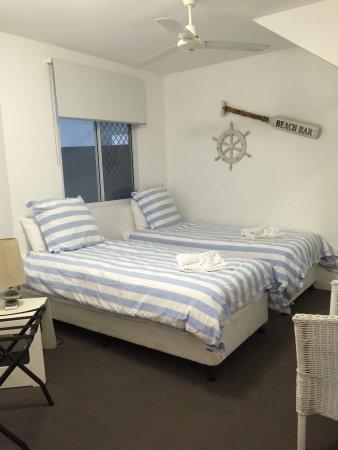 Tingeera Luxury Beachfront Apartments Foto