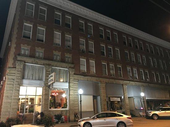The Lowe Hotel Görüntüsü