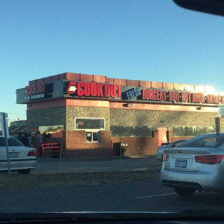 Food Restaurants In Roanoke Rapids North Carolina