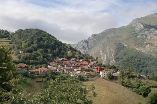 Beleno, Spanien: En lugar estratégico