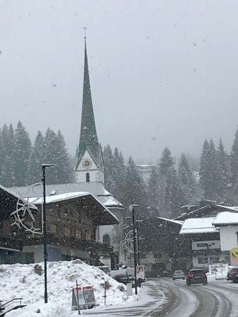 Hotel Kaiser in Tirol Photo