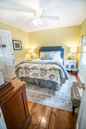 Wallingford, Вермонт: Weston Room