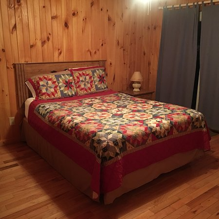 Mount Nebo, WV: Summit is a wonderful cabin. We loved it!!!