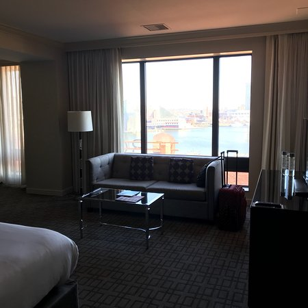 Weekend Trip to Baltimore