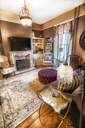Wallingford, Vermont: TV Room