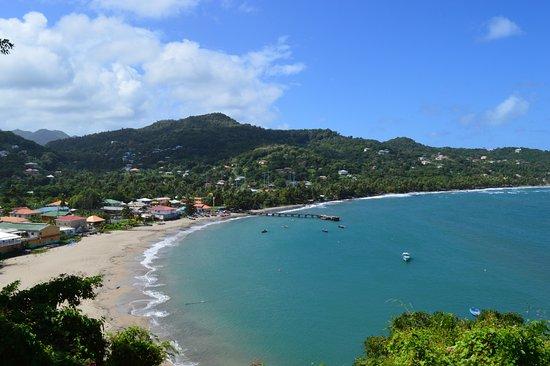 Carib's Leap