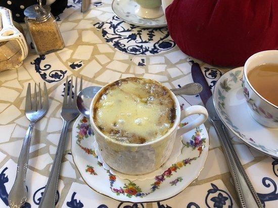 Sykesville Tea Room