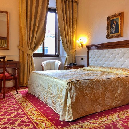 Hotel Villa Pinciana, Hotels in Rom