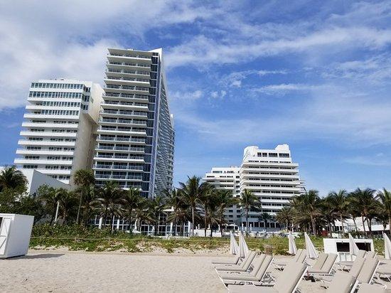 South Beach Miami All Inclusive Deals