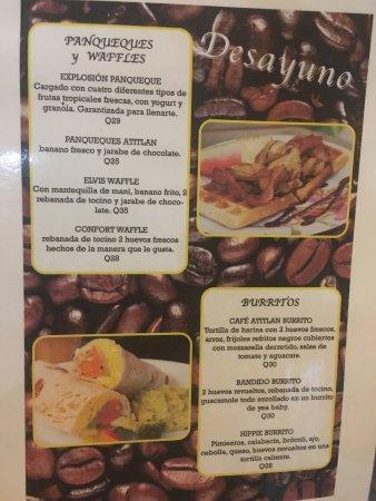 Cafe Atitlan: photo7.jpg