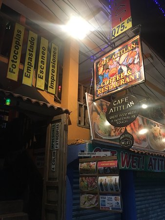 Cafe Atitlan: photo8.jpg