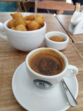 O Barao Café e bar