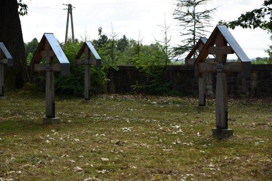 World War I Cemetery no 141