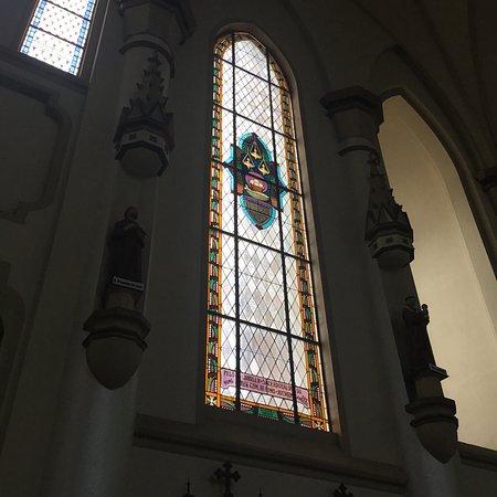 Igreja Matriz São Sebastião Mártir