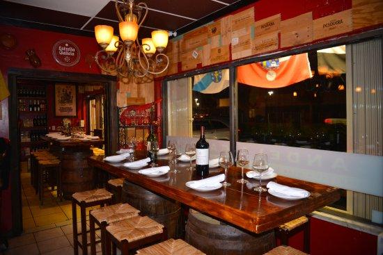 Candela Restaurant Wine Tapas Wilton Manors Menu Prices