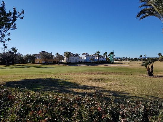 ‪Mar Menor Golf‬
