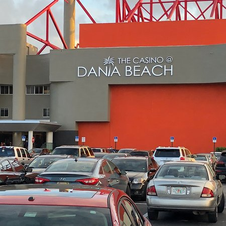 The Casino At Dania Beach 2018 All You Need To Know