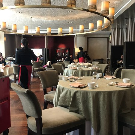 The china club private dining room picture of china club for Best private dining rooms dubai