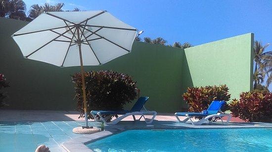 Villa Los Pinos La Habana