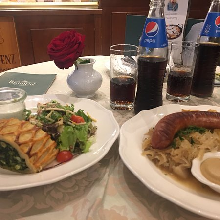 Cafe Restaurant Residenz: photo0.jpg