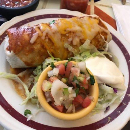 El Potro Mexican Bar & Grill