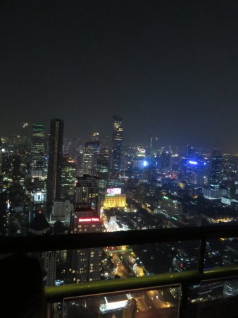 Moon Bar Bangkok All You Need To Know Before You Go