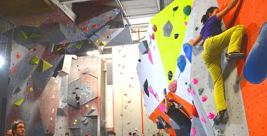 Horizon Roc Climbing Center
