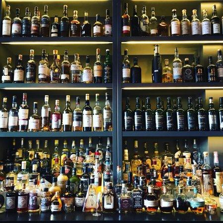 Cork Gin & Whiskey