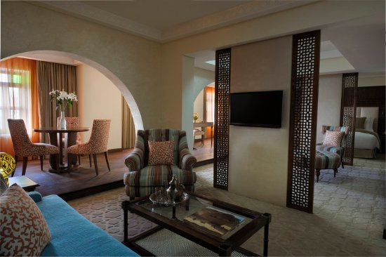 Souq Waqif Boutique Hotels by Tivoli: Suite
