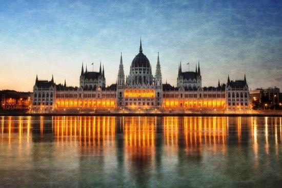 City Hotel Ring Budapest Avis
