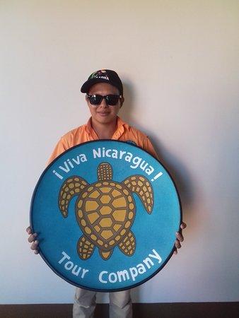 Granada, Nicaragua: VIVA NICARAGUA