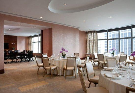JW Marriott Marquis Miami: Meeting room