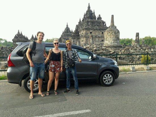 Trip Jogja Tour