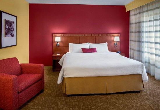 Wayne, Πενσυλβάνια: Guest room